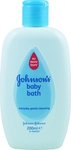 Johnson & Johnson Johnson's Baby Bath 200ml