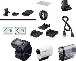 Sony HDR-AS200VT (Travel Kit)