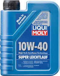 Liqui Moly Super Low Friction 10W-40 1L