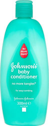 Johnson & Johnson Johnson's Baby Conditioner 500ml