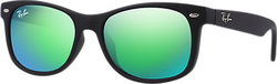 Ray Ban New Wayfarer Junior RJ9052S 100S/3R