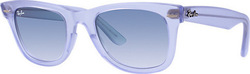 Ray Ban Original Wayfarer Ice Pops RB2140 60603F
