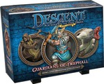 Fantasy Flight Descent: Guardians of Deephall