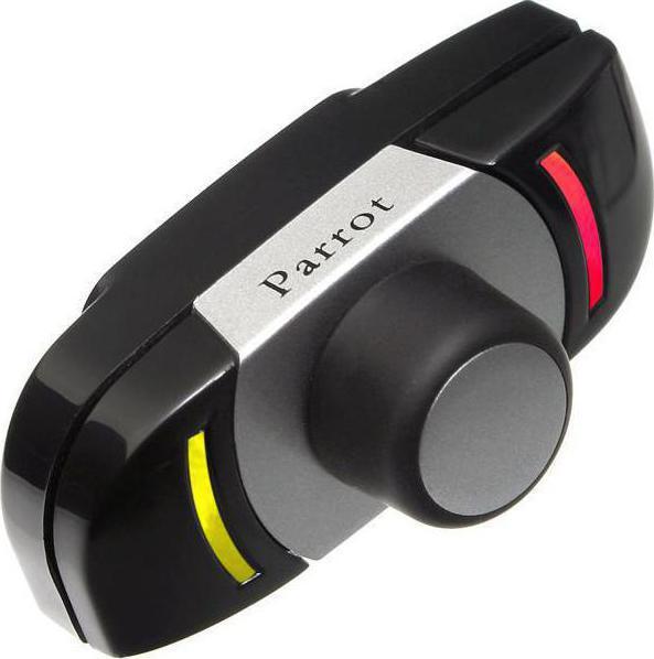 Parrot Bluetooth CK-3000 Evolution