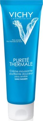 Vichy Purete Thermale Purifying Foaming Cream Cleanser 125ml