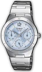 Casio Collection Calendar LTP-2069D-2A2VEF