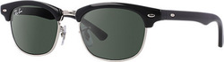 Ray Ban Clubmaster Junior RJ9050S 100/71