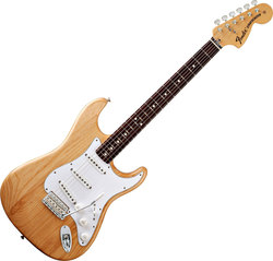 Fender Classic Series 70s Stratocaster Rosewood Natural