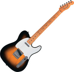 Fender Classic Series '50s Telecaster 2-Color Sunburst