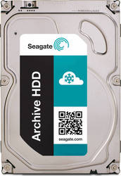 Seagate Archive HDD 5TB