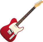 Fender 60's Classic Telecaster Candy Apple Red