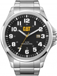 CAT Operator Stainless Steel Bracelet PU14111111