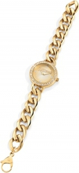 Just Cavalli Chain Crystals Gold Stainless Steel Bracelet R7253212502