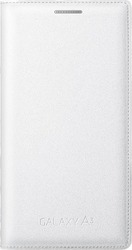 Samsung Flip Cover White (Galaxy A3)