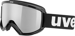 Uvex Fire Flash Black