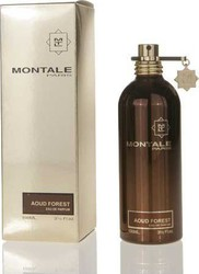 Montale Paris Aoud Forest Eau de Parfum 100ml