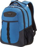 Samsonite Wanderpacks M Blue/Bluish Grey