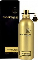 Montale Paris Powder Flowers Eau de Parfum 100ml
