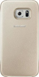 Samsung Protective Cover Gold (Galaxy S6)