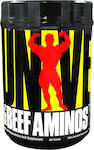 Universal Nutrition 100% Beef Aminos 400 ταμπλέτες
