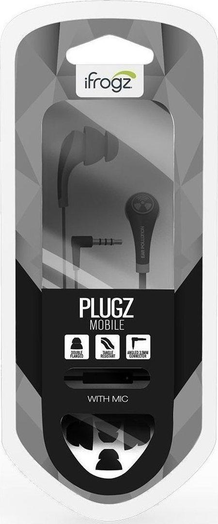 405cf496f7a Προσθήκη στα αγαπημένα menu iFrogz Plugz Mobile