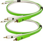 Oyaide Audio Cable 4x RCA male - 4x RCA male 1m (d+ RCA class B Duo)