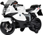 Electric Motorcycle K1300S 12V 38968 White