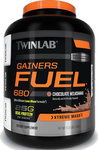 Twinlab Gainers Fuel 680 2800gr Σοκολάτα