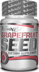 Biotech USA Grapefruit Seed 60 ταμπλέτες