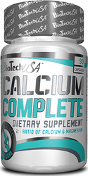 Biotech USA Calcium Complete 90 κάψουλες