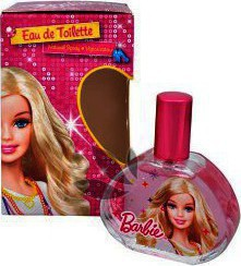 Air-Val Barbie Eau de Toilette 30ml