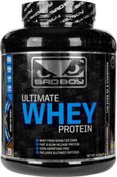 Bad Boy Ultimate Whey Protein 2270gr Φράουλα