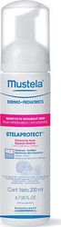 Mustela Stelaprotect Mousse Lavante 200ml