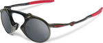 Oakley Madman Polarized Scuderia Ferrari Collection OO6019-06