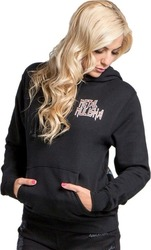 METAL MULISHA GREATEST HITS P/O FLEECE BLACK