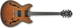 Ibanez AS53 Tobacco Flat (TF)