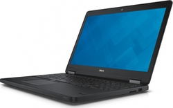 Dell Latitude E5550 (i5-5200U/4GB/500GB/Linux)