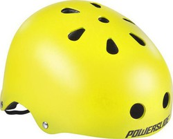 Powerslide Allround Stunt Yellow