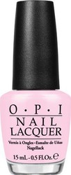 OPI I Love Applause NL M77