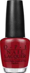 OPI Romantically Involved NL F75