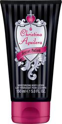 Christina Aguilera Secret Potion Body Lotion 150ml