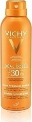 Vichy Ideal Soleil Invisible Hydrating Mist SPF30 200ml