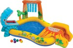Intex Dinosaur Play Center 57444 249x191x109cm