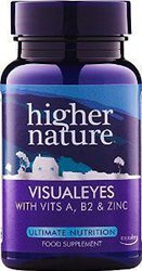 Higher Nature Visualeyes 90 ταμπλέτες