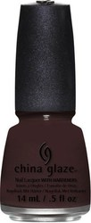 China Glaze What Are You A Freight Of 81857