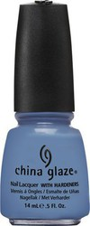 China Glaze Cl 1031 Electric Beat 80736