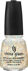 China Glaze Luxe And Lush 80624