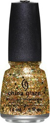 China Glaze Rest In Pieces 82120