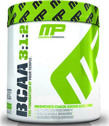 Musclepharm BCAA 3:1:2 215gr Καρπούζι