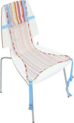 Grobag The Chair Harness - Jazz Stripe